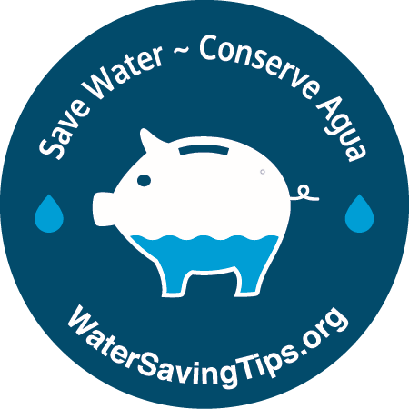 WaterSavingPiggy