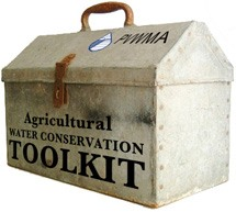 Conservation Toolkit Ag